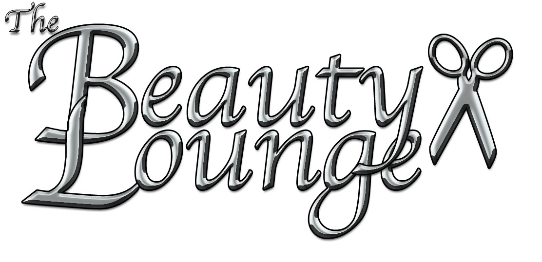 Hair And Beauty Logo. The Beauty Lounge Logo